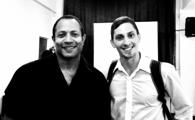 JJ Wilson and Deivid Apez (1)