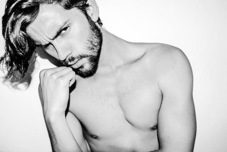 Matt Ross nude