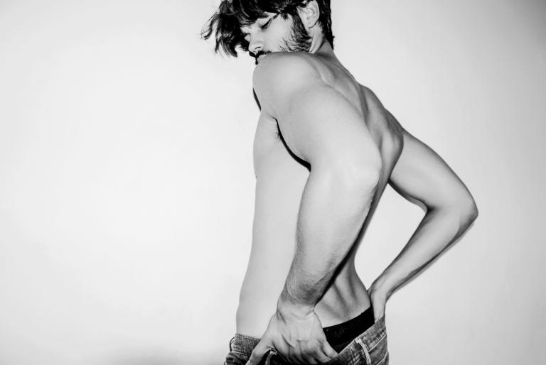Matt Ross nude3